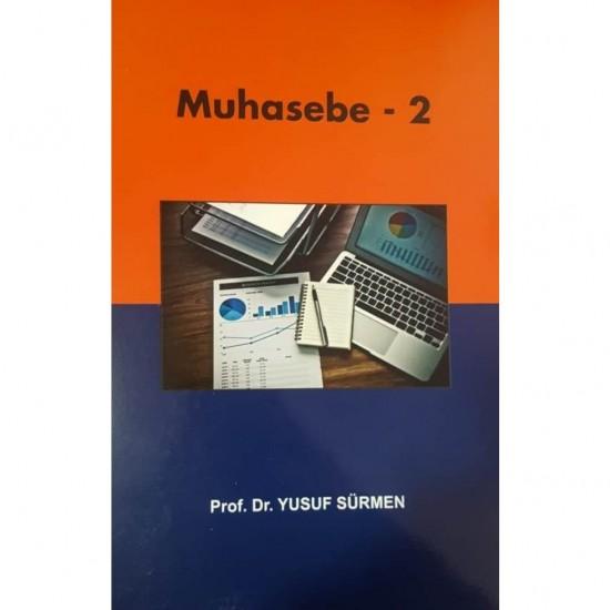 Muhasebe II